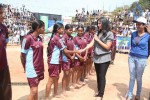 Anjali at KPL Kabaddi Tournament - 11 of 80
