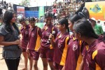 Anjali at KPL Kabaddi Tournament - 13 of 80