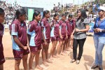 Anjali at KPL Kabaddi Tournament - 17 of 80