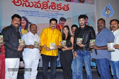 Anuvamsikatha Movie Audio Function Images - 2 of 15
