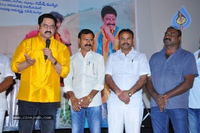 Anuvamsikatha Movie Audio Function Images - 15 of 15