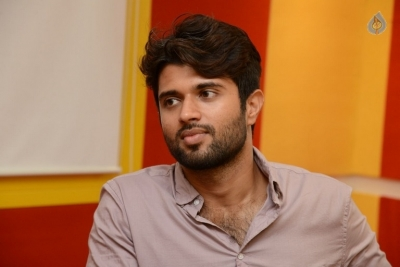 Arjun Reddy Song Launch at Radio Mirchi - 3 of 17