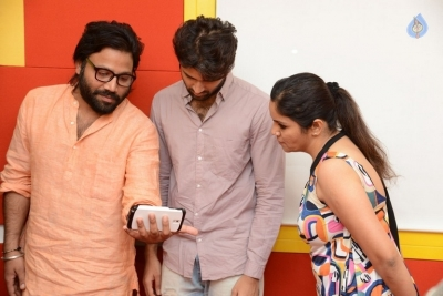 Arjun Reddy Song Launch at Radio Mirchi - 5 of 17