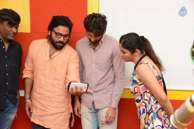 Arjun Reddy Song Launch at Radio Mirchi - 9 of 17