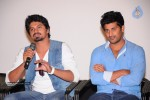 Bakara Movie Success Meet - 4 of 21