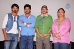Bakara Movie Success Meet - 7 of 21
