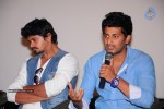 Bakara Movie Success Meet - 9 of 21
