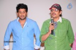 Bakara Movie Success Meet - 14 of 21