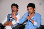 Bakara Movie Success Meet - 21 of 21