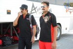 Telugu Warriors Team at Sharjah Stadium - 12 of 64
