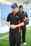Telugu Warriors Team at Sharjah Stadium - 15 of 64