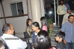 Celebs at Gaganam Movie Premiere Show