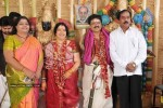 Celebs at S V Shekar 60th Wedding Anniversary - 8 of 77