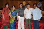 Celebs at S V Shekar 60th Wedding Anniversary - 9 of 77