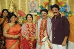 Celebs at S V Shekar 60th Wedding Anniversary - 13 of 77