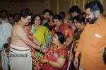 Celebs at S V Shekar 60th Wedding Anniversary - 16 of 77