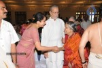 Celebs at S V Shekar 60th Wedding Anniversary - 17 of 77
