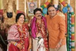 Celebs at S V Shekar 60th Wedding Anniversary - 18 of 77