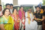 Celebs at S V Shekar 60th Wedding Anniversary - 19 of 77