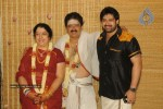 Celebs at S V Shekar 60th Wedding Anniversary - 20 of 77