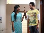 chakkiligintha-movie-working-stills