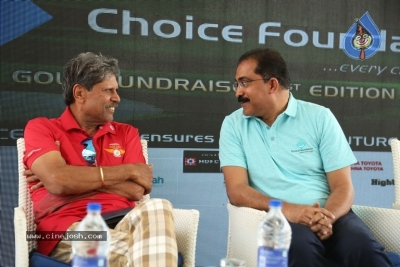 Choice Foundation Golf Fundraise 1st Edition - 16 of 21