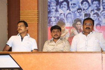 C/o Godavari Movie Press Meet Photos - 3 of 19