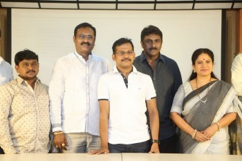 C/o Godavari Movie Press Meet Photos - 4 of 19