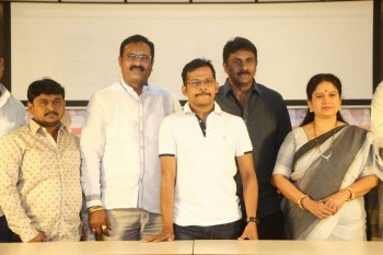 C/o Godavari Movie Press Meet Photos - 6 of 19