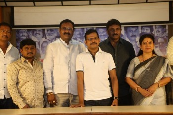C/o Godavari Movie Press Meet Photos - 12 of 19