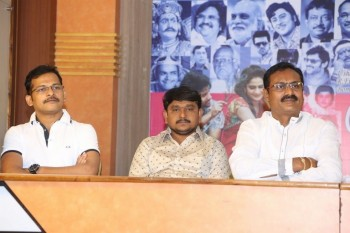 C/o Godavari Movie Press Meet Photos - 13 of 19