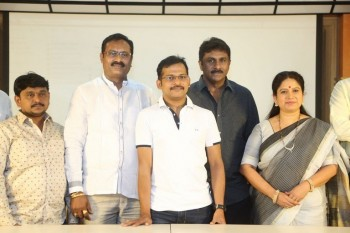 C/o Godavari Movie Press Meet Photos - 19 of 19