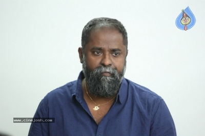Director K.V Guhan Interview Photos - 7 of 13