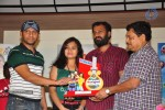 Double Trouble Movie Platinum Disc Function - 1 of 51