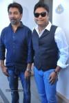 Endrendrum Punnagai Tamil Movie Success Meet