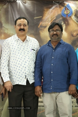 Enthavaralaina Movie First Look Launch - 7 of 12