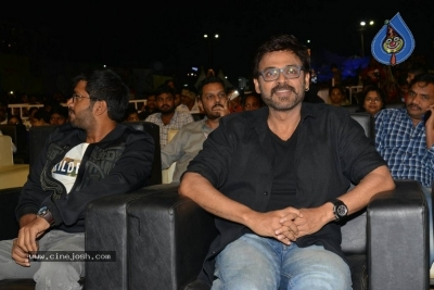 F2 Movie Audio Launch 01 - 2 of 21