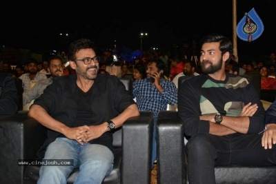 F2 Movie Audio Launch 01 - 16 of 21