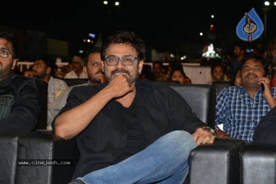 F2 Movie Audio Launch 01 - 17 of 21