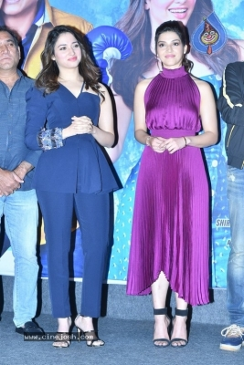 F2 Movie Trailer Launch Photos - 14 of 21