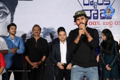 First Rank Raju Movie First Look Launch - 8 of 19