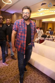 Guru Theatrical Trailer Launch 2 - 5 of 74