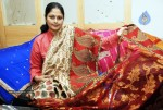 Jayasudha Saree Exhibition on 5 Dec