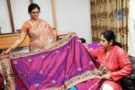 Jayasudha Saree Exhibition on 5 Dec - 21 of 35