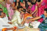 Jr NTR,Lakshmi Pranati Wedding Photos - 9 of 56