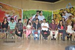 Kevvu Keka Movie Press Meet