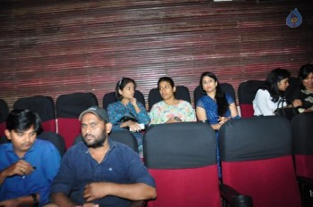 Khaidi No 150 Theaters Coverage Photos - 20 of 126