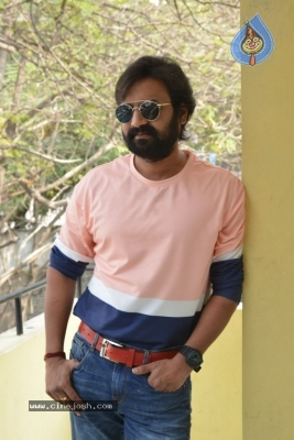 Kothaga Maa Prayanam Movie Success Meet - 5 of 8