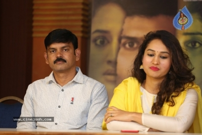 Law Movie Success Meet - 9 of 12