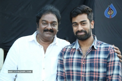 London Babulu Movie Ticket Launch By VV Vinayak - 3 of 9